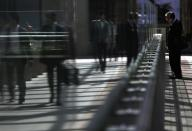 3月完全失業率は3.6%で横ばい、有効求人倍率は6年9カ月ぶり高水準