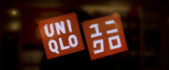 Shoppers Inside Uniqlo Ahead of Bloomberg Consumer Comfort Figures