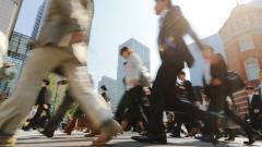 変わる働き方・変わる企業あなたの職場は?:日本経済新聞