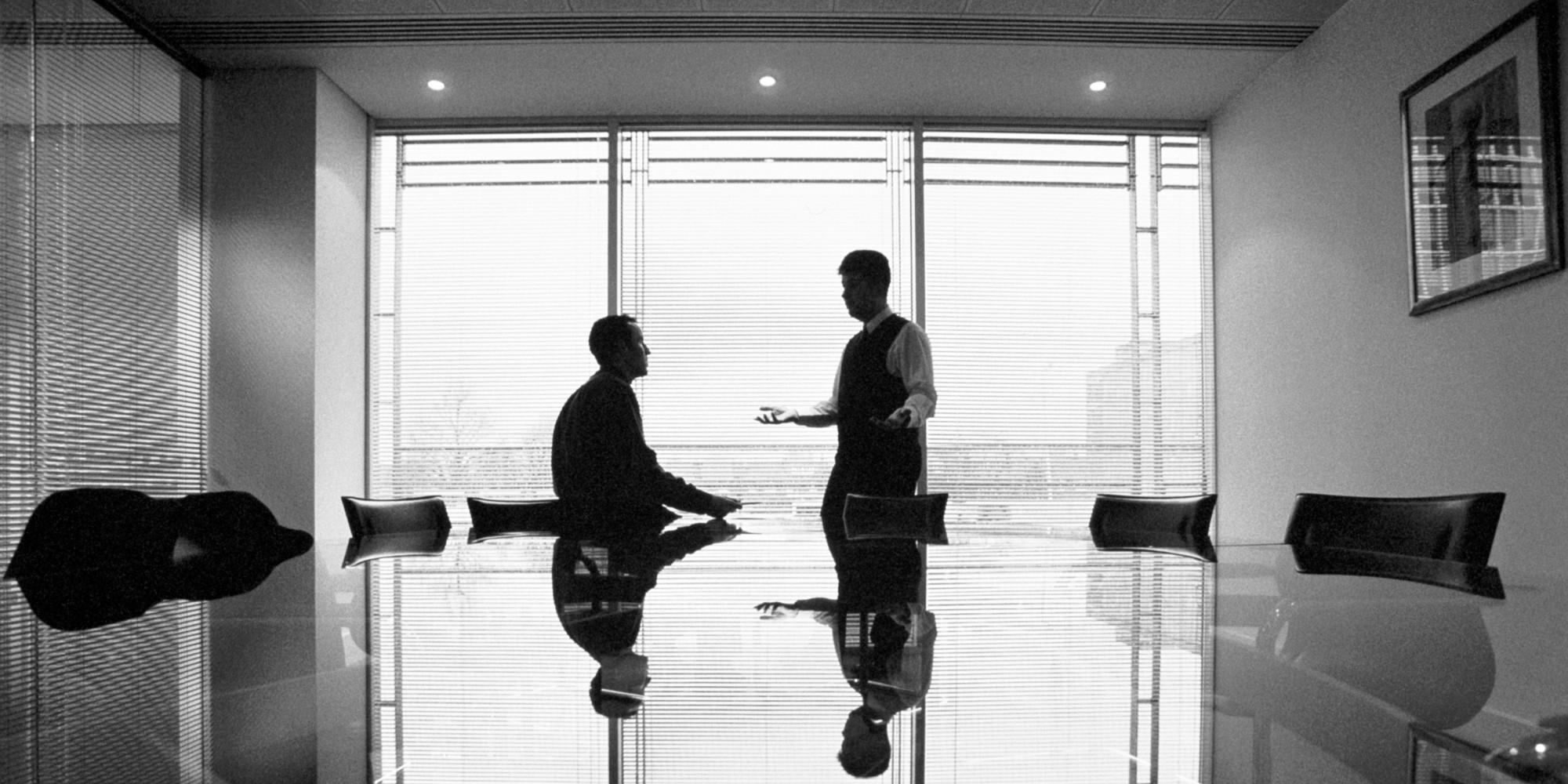 成長企業の失速を生む、「人事評価の苦しみ」