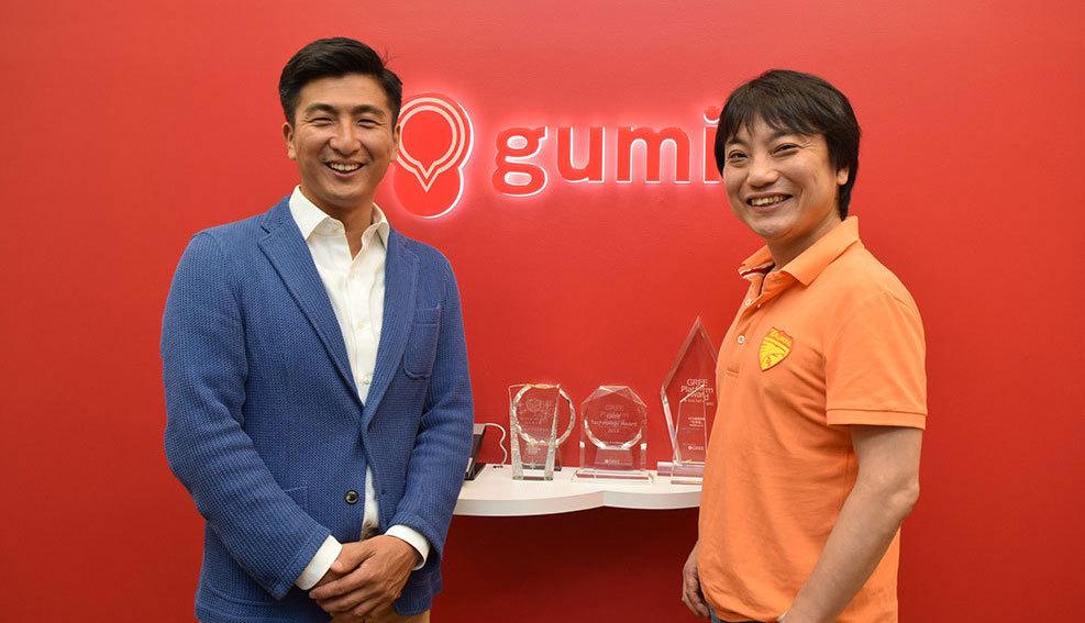 gumiに学ぶ海外での採用に成功する秘訣