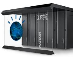 ついに人工知能が銀行員に「内定」 IBMワトソン君