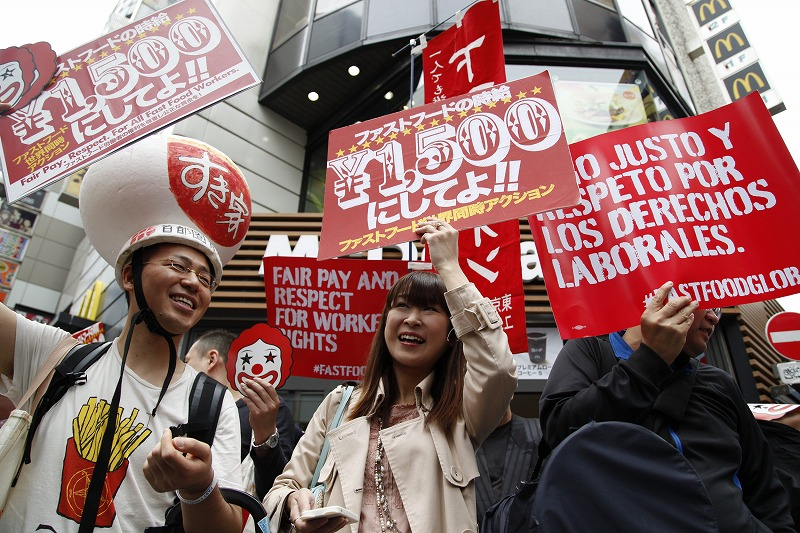 正社員は58万人増加、雇用の質は改善しているのか?