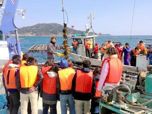 人材派遣パソナ、被災地で研修事業開始へ 釜石に子会社