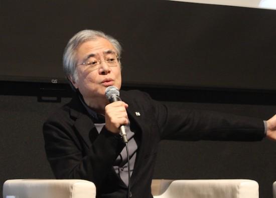 日本は大企業が人材をロックしている-東大・坂村健氏が指摘するベンチャー育成の障壁