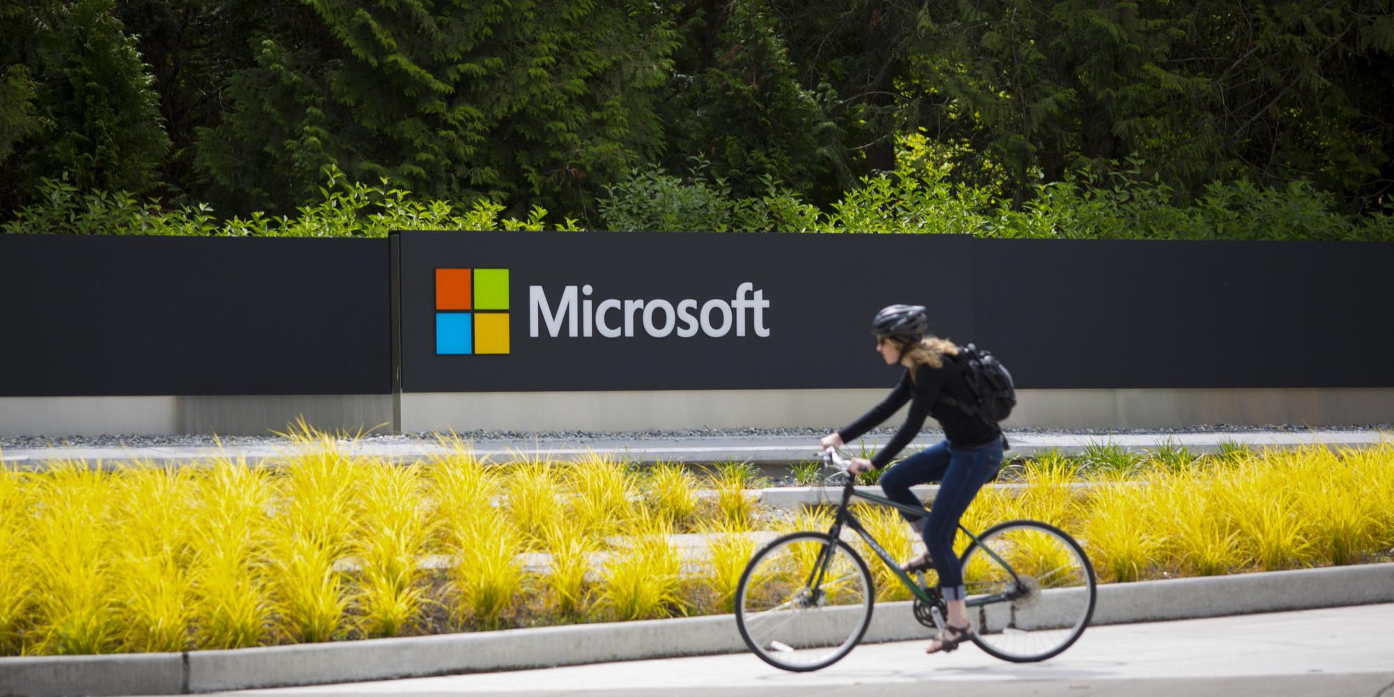 マイクロソフト社が自閉症の人たちを採用 より多様な人材を受け入れる職場へ