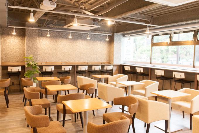 三井物産、野村総研、サイバーエージェントの人事が直接スカウトに来る「知るカフェ」は衝撃的就活破壊!
