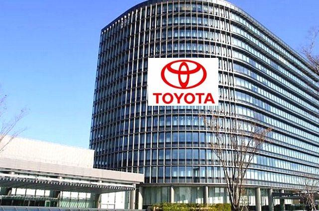 トヨタ自動車がdodaの転職先人気企業調査で1位に!