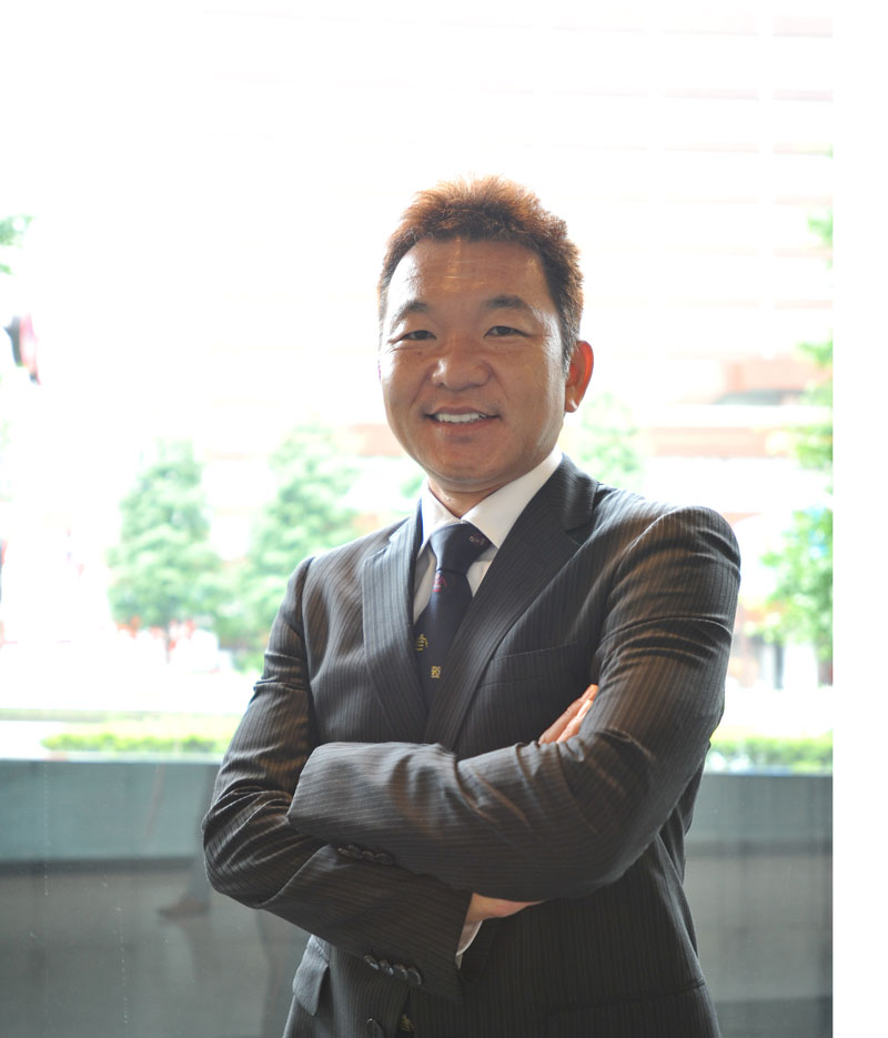 フルキャストホールディングス 取締役会長 平野岳史|先達ベンチャーインタビューvol.1 後編