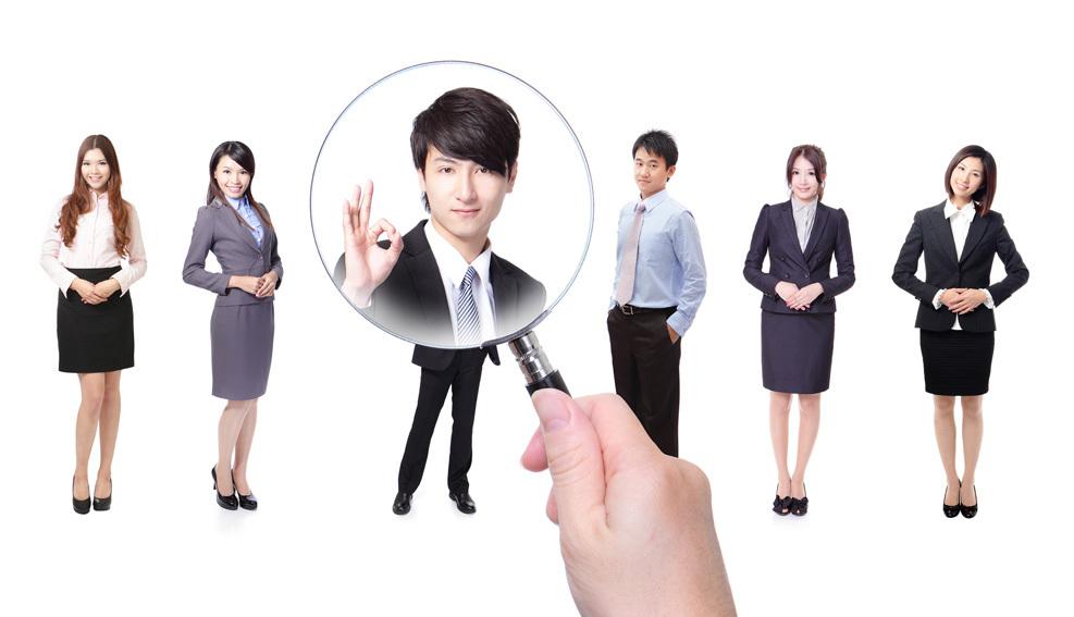 日本の会社には「適材適所」が足りない!