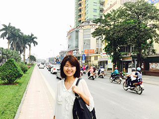 東南アジアで働いてみたら――移住したアラサ―女子のぶっちゃけ談