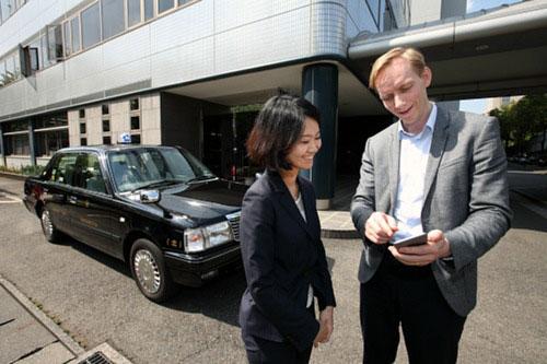 ガイジン社長、わざわざ日本で起業のワケ