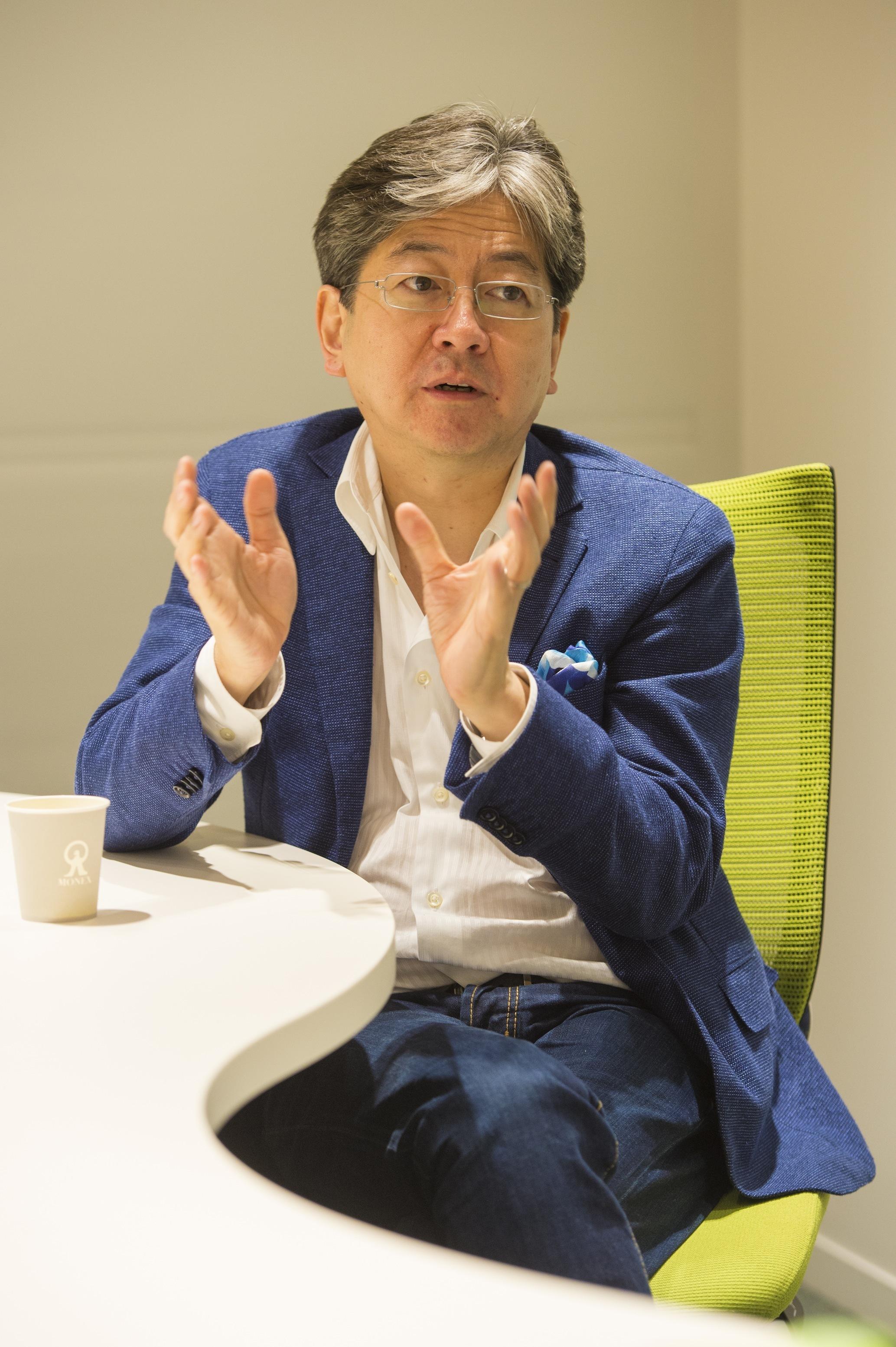 中国人の力を最大限に発揮するためには、人種のダイバーシティが不可欠である——マネックスグループ代表執行役社長CEO・松本大×加藤嘉一