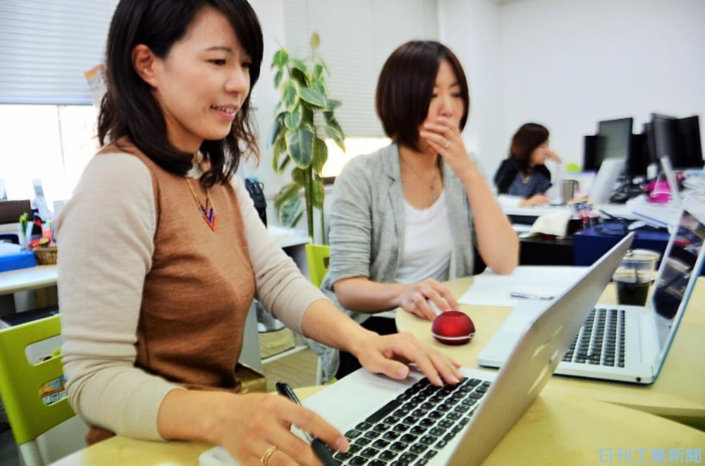 アイプラグ、「時給正社員」活用で人材確保―時短で勤続雇用、在宅勤務もOK