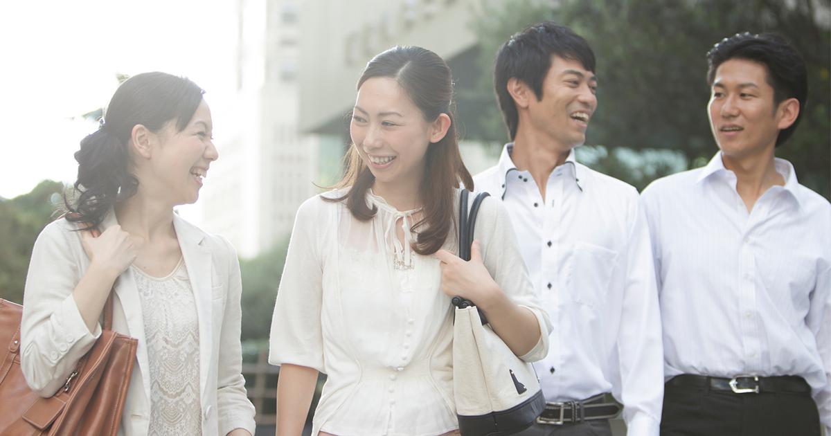 こんなに働く時間を減らして、日本企業は世界で勝てるのか?