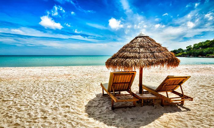 Expedia社 世界の有給休暇数を公開