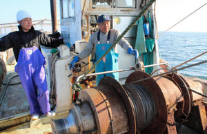 担い手不足「漁師、面白みある」 国の育成事業 若手研修生ルポ
