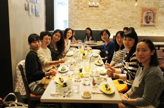 【株式会社パルコ・シティ】アパレル業界で働く女性活躍推進を支援しています!