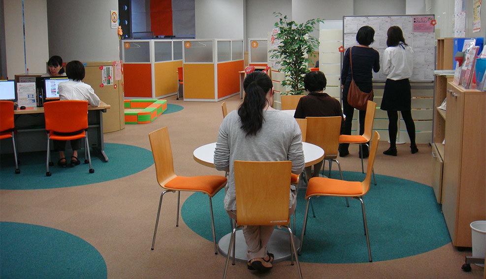東京都の女性再就職支援サービスは「穴場」だ