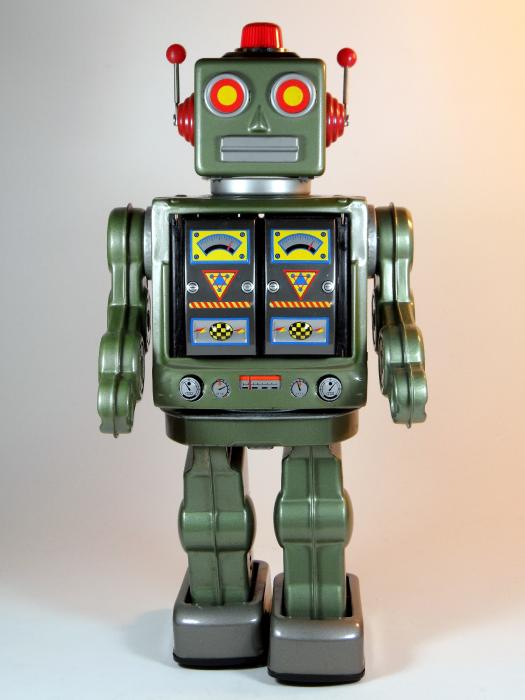 【イギリス】HR業界はロボットに変わられてしまうだろうか?