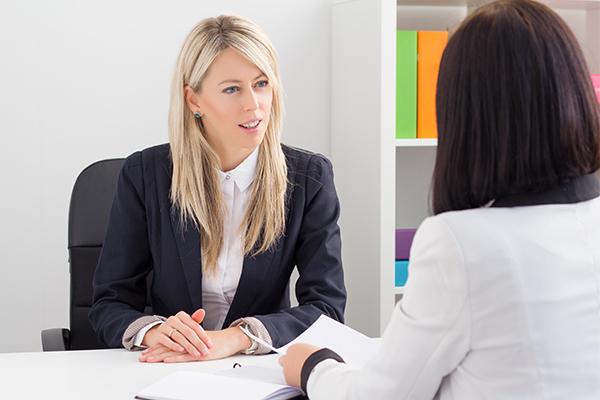 就職面接で尋ねるべき11の質問 (イギリス)