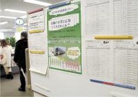 <仙台東西線>沿線事業所の求人広くPR
