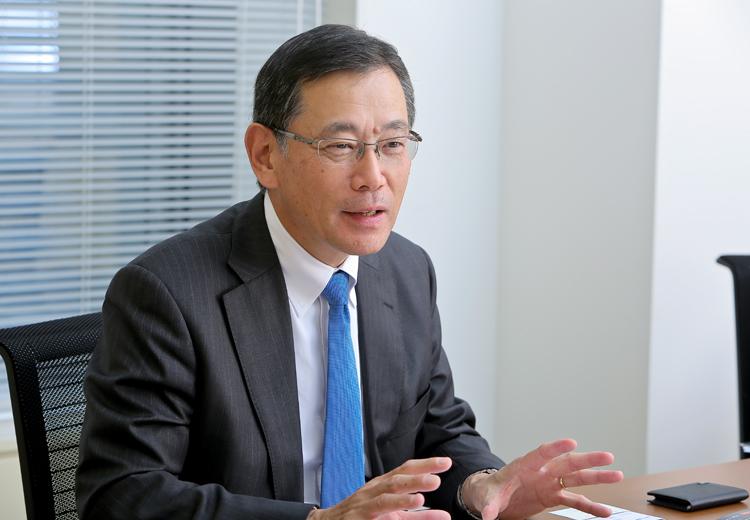 人材紹介専業の企業として唯一、東証一部に上場 「両面型」ビジネスモデルのプロフェッショナル集団を率いる