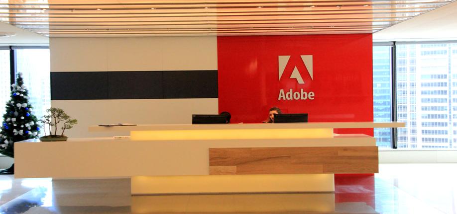 【イギリス】Adobe社がクリエイティブな企業風土を保てる理由とは?