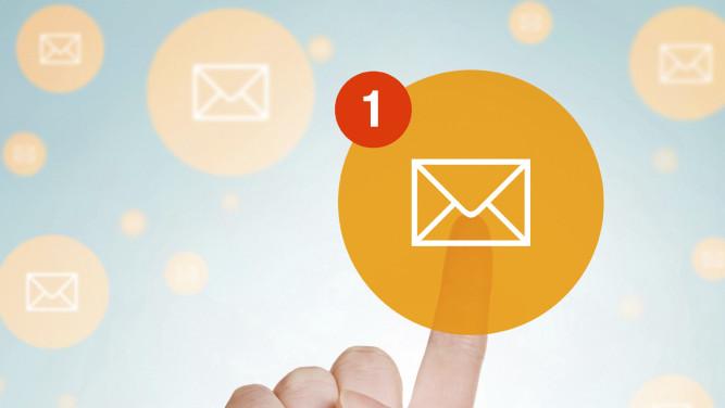【アメリカ】候補者に送るメールの開封率を上げる為の4つの方法
