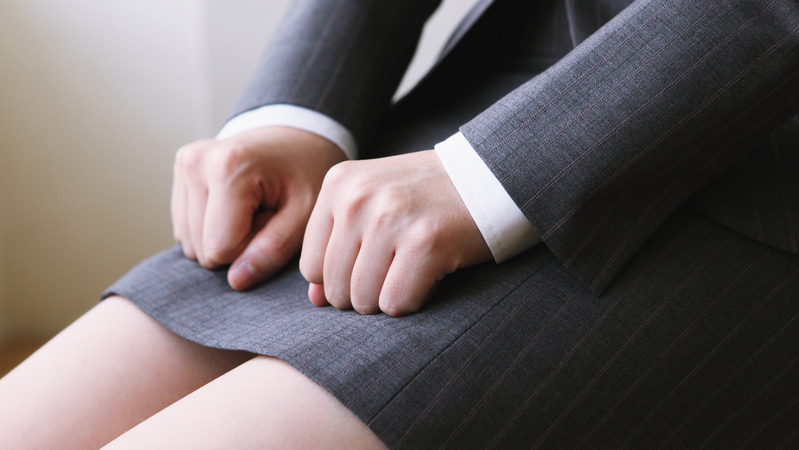 日本の就活生は「ブラック企業」だの「ホワイト企業」だのと騒いでいる場合じゃない