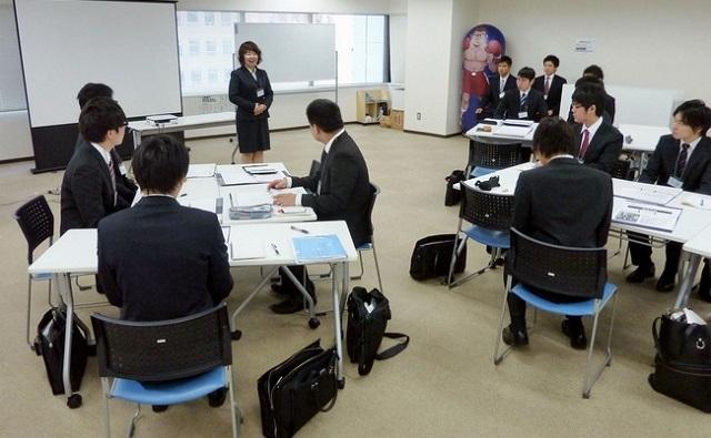 日本の就活がどんだけオワコンなのかがわかる、日本とドイツの就活事情の違い5つ