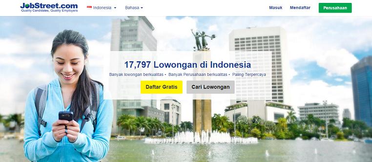 【全5サービス】インドネシアの求人サイトまとめ