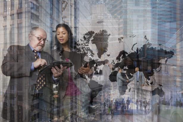 グローバル人材戦略に必要な5つの要素、カギは「可動性」