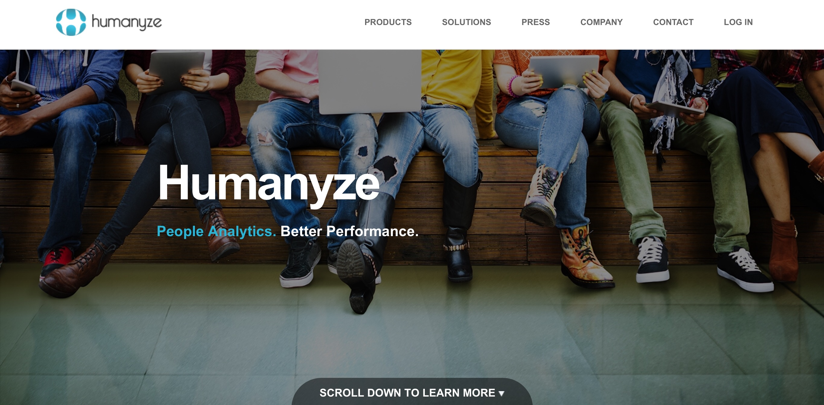 従業員にタグを付けて解析する「人間のアナリティクス」Humanyzeが約4.5億円調達【NewsDigest】
