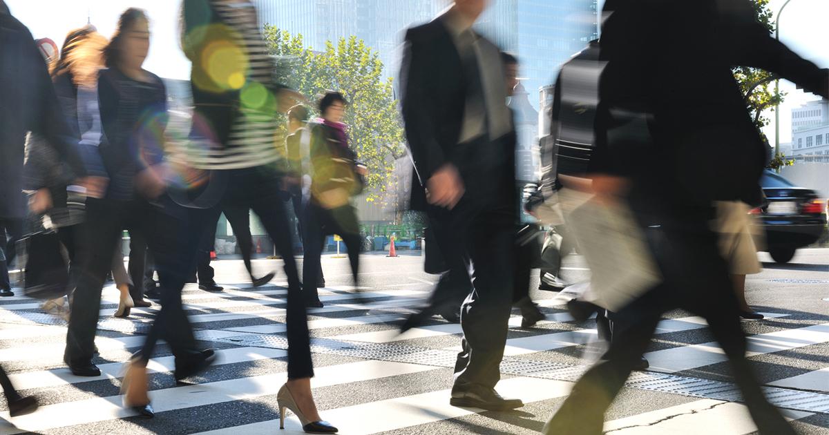 正規雇用9割のフランスと非正規4割の日本は何が違うのか