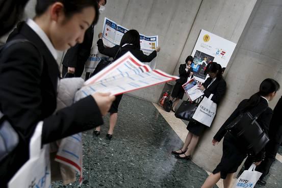 【寄稿】死にゆく日本の終身雇用「サラリーマン」