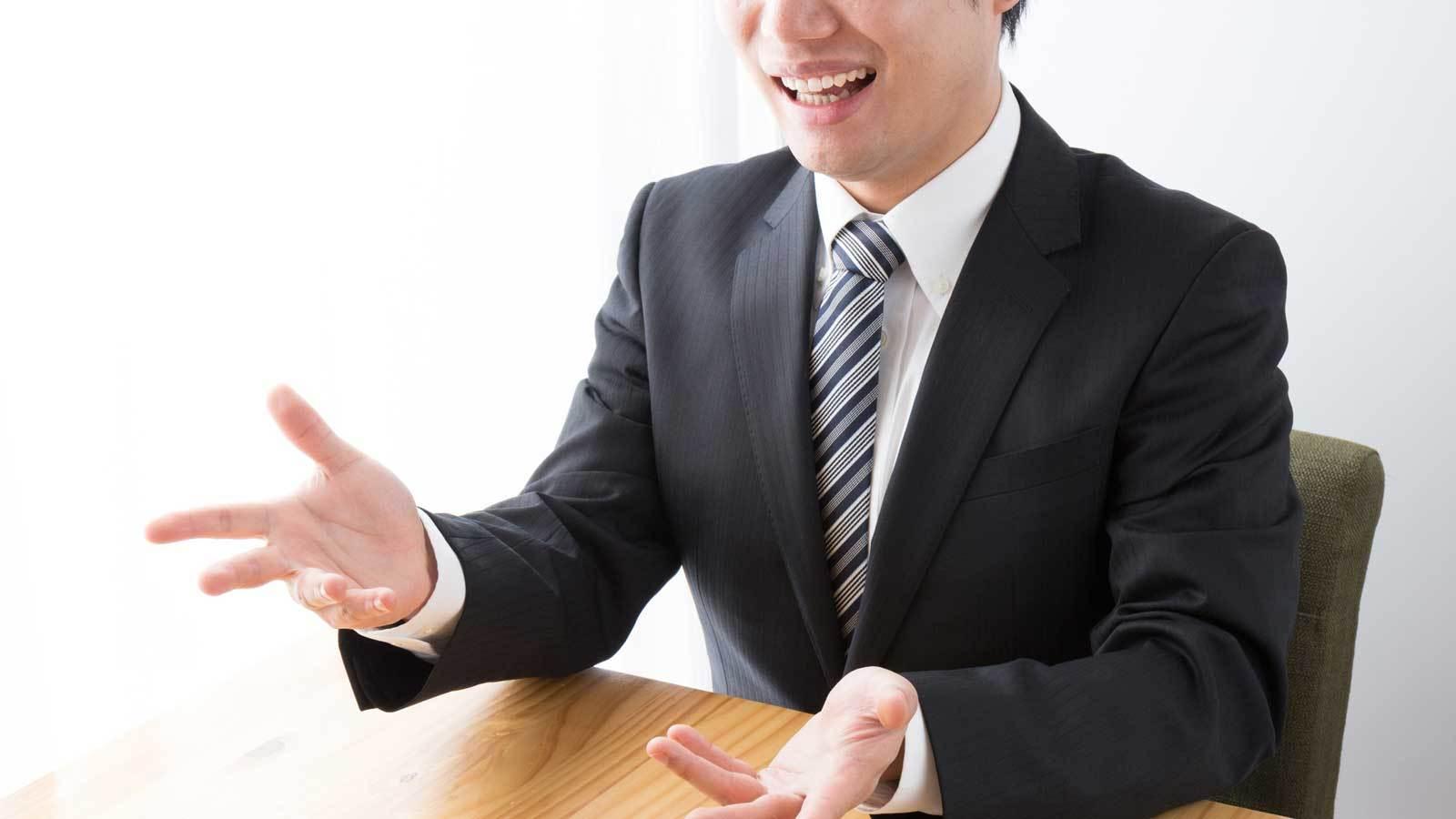 求人情報と違う労働条件が横行し続ける理由