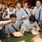 ドイツ系求人サイト「エバージョブス」、カンボジアで初めての就職博開催へ[経済]