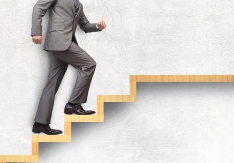 上がり続ける転職成功者の年齢
