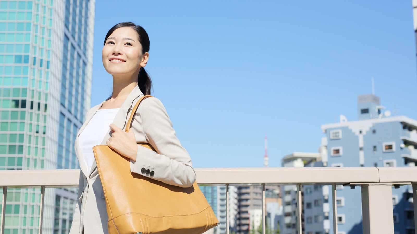 最新!「女性が働きやすい会社」ベスト300