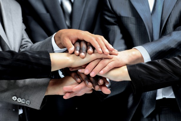 「多様性」に関する企業幹部の認識、男女で大きな差