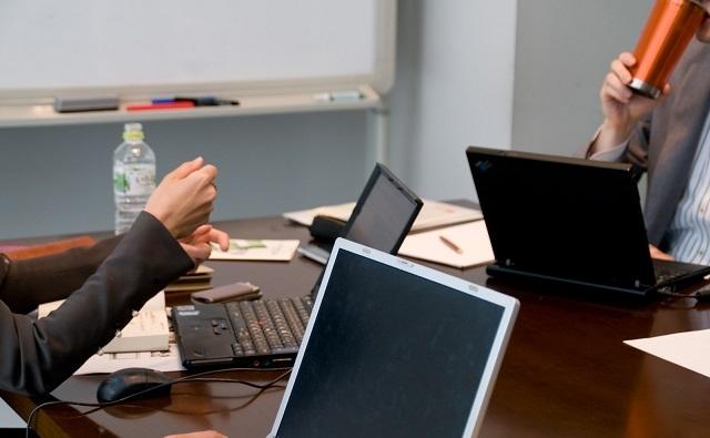 なくなる? なくならない? 営業職はAIに代替されにくい仕事なのか?