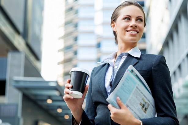 仕事満足度が高い米女性、多くは人事担当 その理由は?
