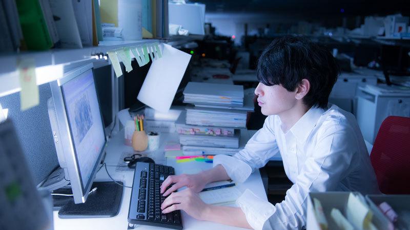 日本人の「サムライ型」労働は、もはや限界だ