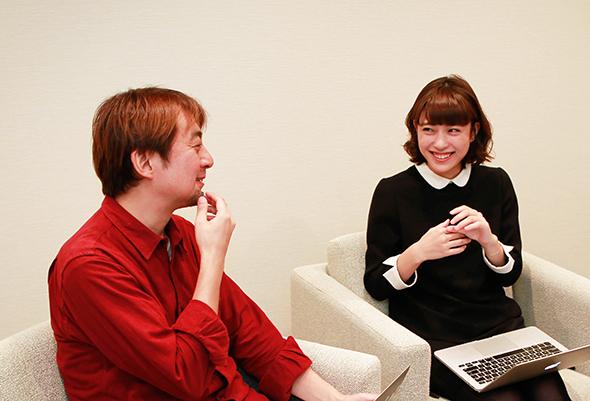 池澤あやか、IT企業に転職!?:うつくし過ぎるプログラマー「池澤あやか」は、この先生きのこれるか。ドワンゴのエンジニア兼、人事に聞いてみた