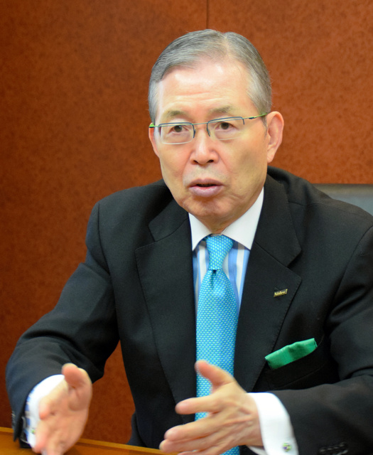 残業ゼロへ500億円投資 「ハードワーク」の日本電産