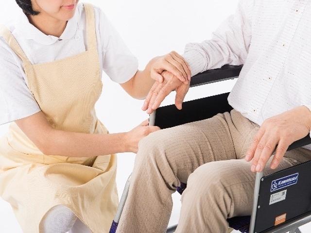 介護職の離職率はなぜ高い?常勤と非常勤で理由に違い