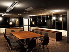シェアスペースとして学生などにも開放:さくらインターネットが福岡オフィスを開設 地域創生、次世代IT人材育成の一環で