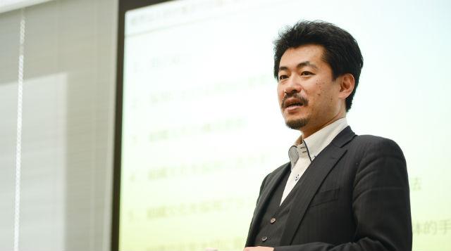 会社規模、報酬、福利厚生だけを訴えても、採用が上手くいかない理由とは? 株式会社JIN-G 三城 雄児氏アカデミー