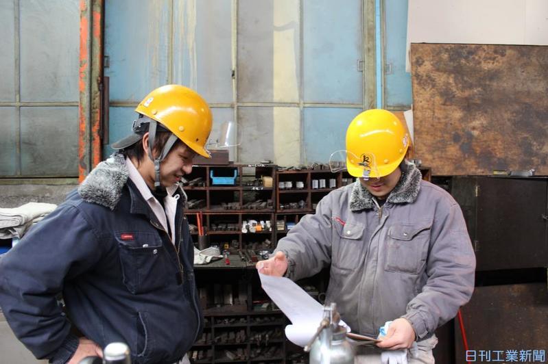 姫路の中小企業に優秀な人材が定着するホスピタリティ力